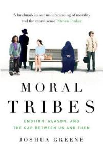 Moral Tribes cover