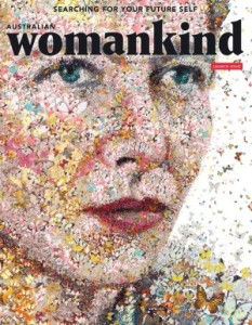 Womankind issue 1