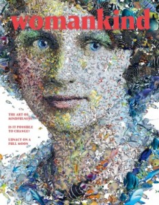 Womankind issue 2