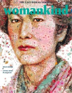 Womankind issue 3